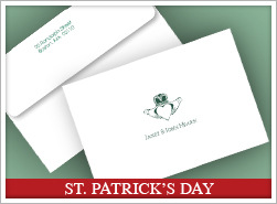 St. Patricks Day Party Invites