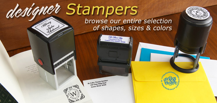 Round Stampers