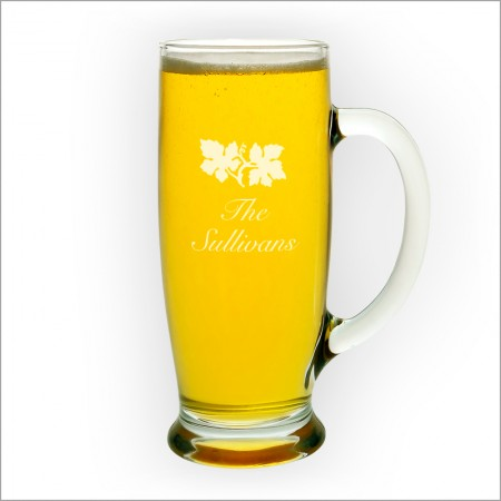 Beer Mugs - with Design
