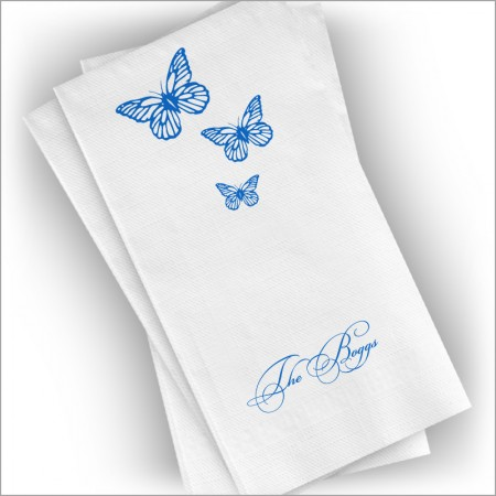Textured Guest Towels - Format 6