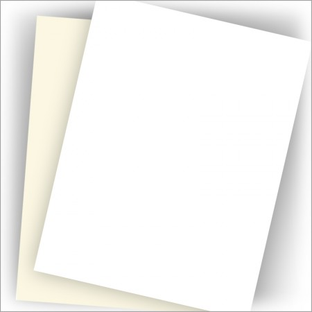 Top Quality Business Stationery - Extra Plain Sheets Only