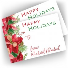 To:/From: Personalized Gift Labels Design 2
