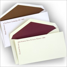 All-in-One Slender Cards