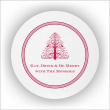 DYO Coasters with Design