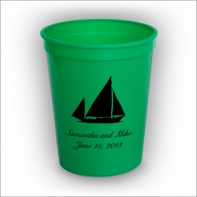 DYO Stadium Cups - with Design