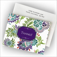 Hailey Thank You Notes