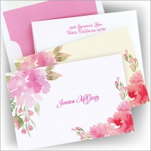 Pretty in Pink Note