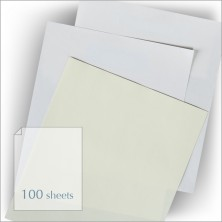Best Value! Our Standard Box - Plain Sheets