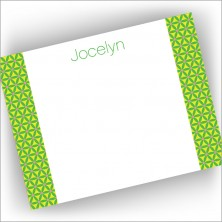 Geo Citrus Collection Correspondence Cards