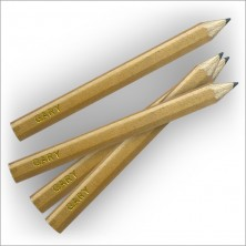 Golf Pencils - Personalized