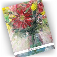 Colorful Blooms Notes