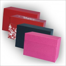Correspondence Cards Gift Box