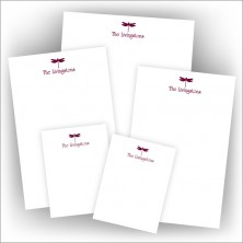 DYO Memo Pad Set - with Design