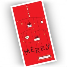 Merry Mobile Christmas Cards
