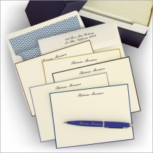 Noble Hand Bordered Gift Set